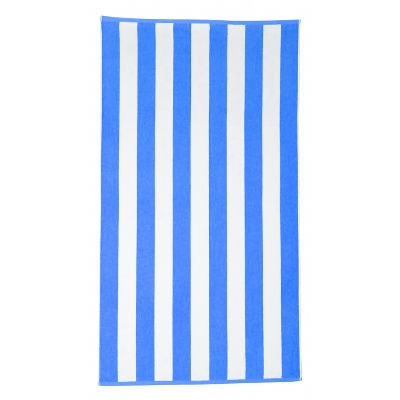 Picture of Printed Cotton Beach Towels Extra Large