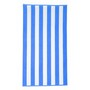 Printed Cotton Beach Towels Extra Large