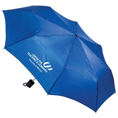 Picture of Compact Umbrella With Steel Shaft