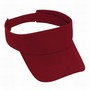 Heavy Brushed Cotton Sun Visor
