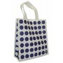 Uranga Laminated Tote Bag