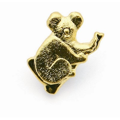 Picture of 3D Koala Souvenir lapel pin