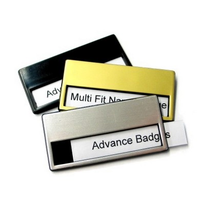 Picture of Multi Fit Name Badges