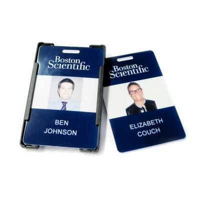 Picture of ID Badge