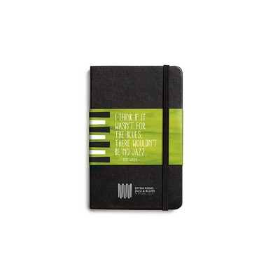 Picture of Moleskine® Pocket Classic Notebook Plain