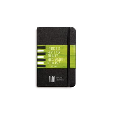 Picture of Moleskine® Pocket Classic Notebook Ruled