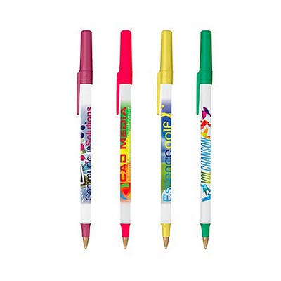 Picture of BIC® Digital Round Stic