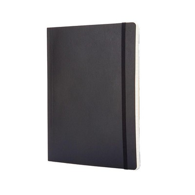 Picture of Moleskine® X-Large Classic Soft Cover No