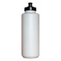 White Super Sports Bottle