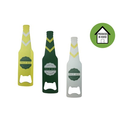 Picture of Metal Bottle Shaped Opener