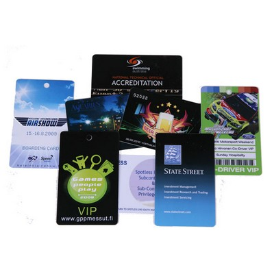 Picture of Membership Loyalty Cards Indent
