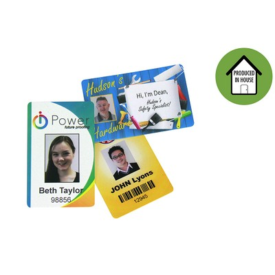 Picture of Photo ID Card