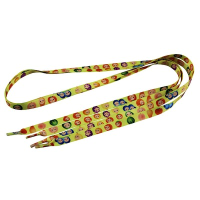 Picture of Shoe Laces Sublimated