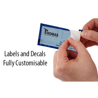 PPI Promotion And Apparel Promotional Products Stickers  Decals - Promotional products stickers and decals