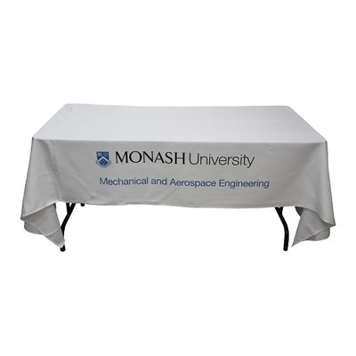 Picture of Locally Printed Table Cloth