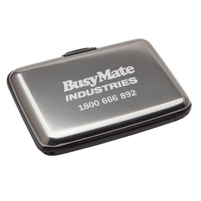 Picture of Secure-Card Holder