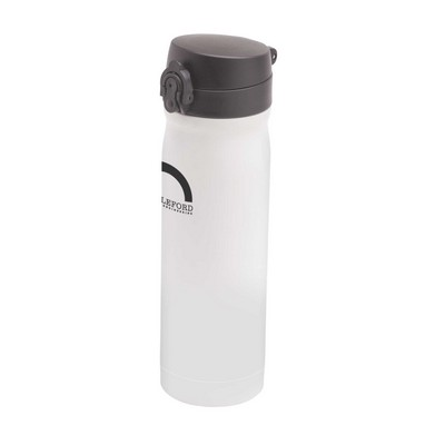 Picture of Zebra Flask