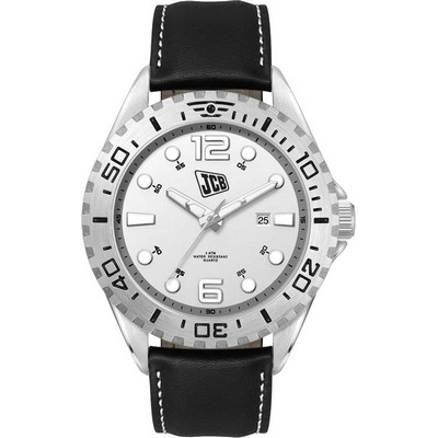 Picture of Watch, Mens - Leather Strap