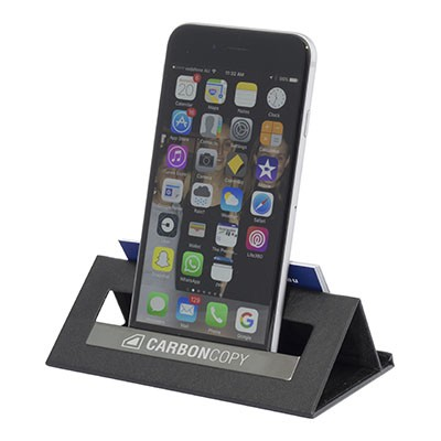 Picture of New York Phone & Card Holder