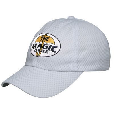Picture of Sports Polymesh Cap