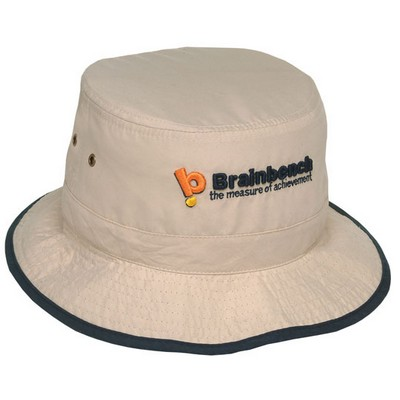 Picture of Microfibre Bucket Hat