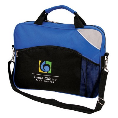 Picture of Churchill Sports Bag
