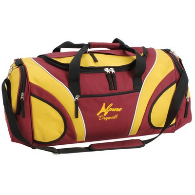 Picture of Fortress Sports Bag