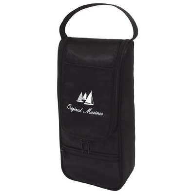 Picture of Enrico Bottle Cooler Bag