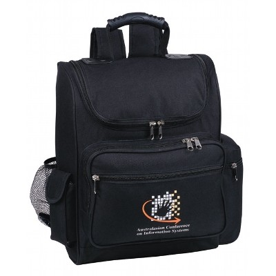 Picture of Deluxe Business Backpack
