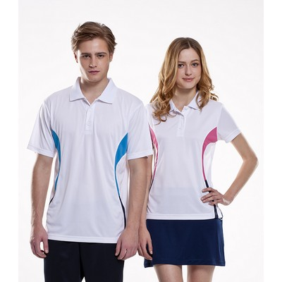 Picture of Cadence Polo - Childrens