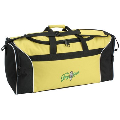 Picture of Tri-Colour Sports Bag
