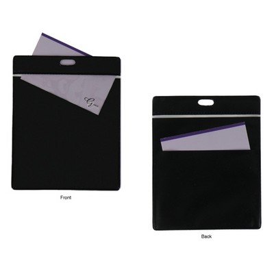 Picture of Large Business Card Holder