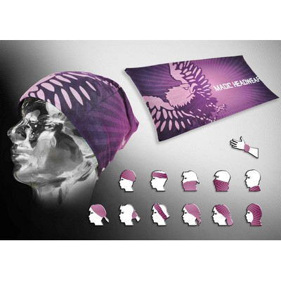 Picture of Mutli Function Scarf/ Bandana