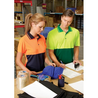 Picture of Wellband Polo - Unisex