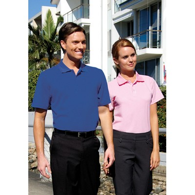 Picture of Brentwell Polo - Unisex