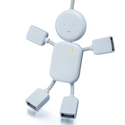 Picture of USB Hub