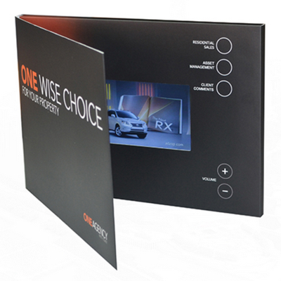 Picture of Video Brochure