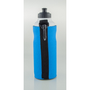 Straight 750ml water bottle cooler