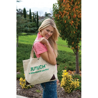 Picture of Jute Tote