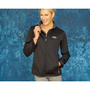 Ladies Bonded Softshell Long Sleeve Jack