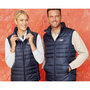 Unisex Packlite Vest Sleeveless Jacket