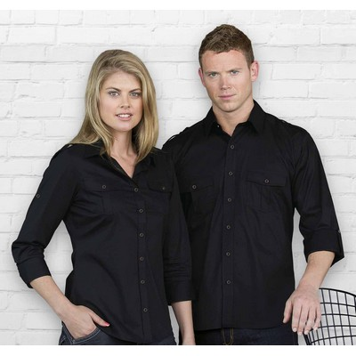 Picture of The Protocol Shirt - Mens