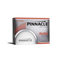 Pinnacle Rush White - Sleeves