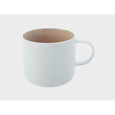Picture of Tint Mug - Biscuit