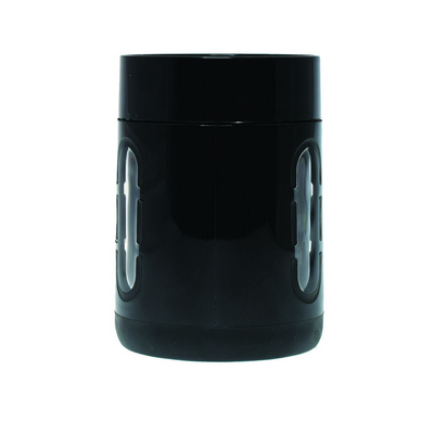 Picture of Caffe Cup - Black  300ml