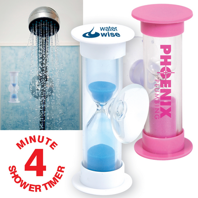 Picture of Water Saving Shower Timer