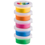 Assorted Colour Crazy Bouncing Putty