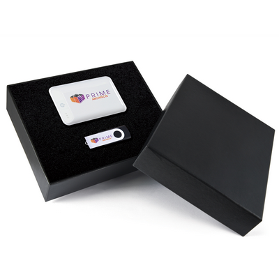 Picture of Superior Gift Set - Photon Power Bank,