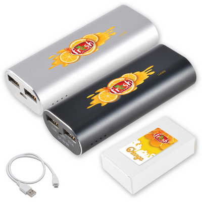 Picture of Alumina Power Bank