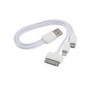 3 in 1 Combo USB Cable USB Cable - Micro,8 Pin, 30 Pin